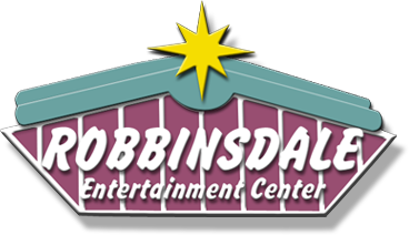 Robbinsdale Entertainment Center